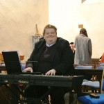 Mr Geraint Hopkins - Accompanist